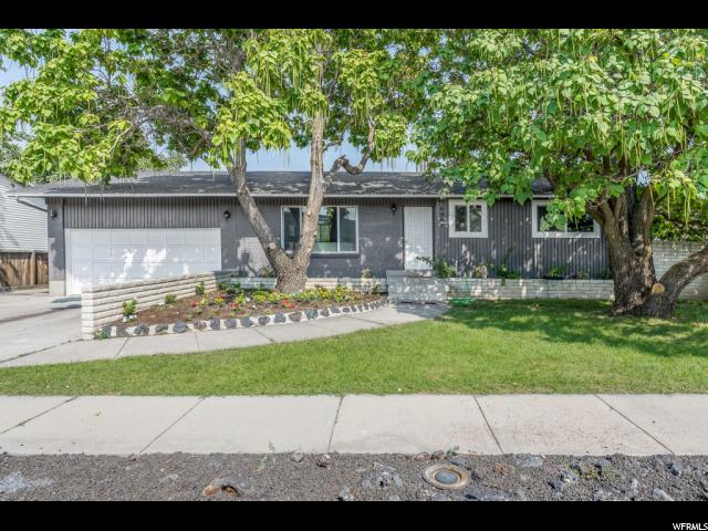 6967 S 3535 West Jordan, UT 84084 - MLS #: 1545934