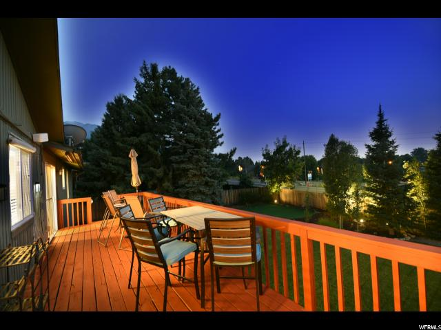 8950 S ALPEN WAY Cottonwood Heights, UT 84121 - MLS #: 1545967