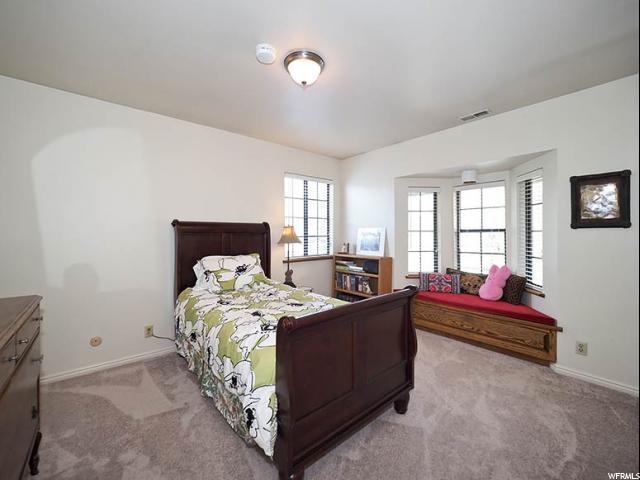 3232 E DEER CREEK CIR Cottonwood Heights, UT 84121 - MLS #: 1545968