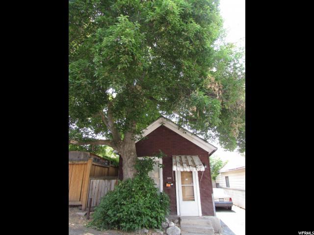 936 E EAST EAST Salt Lake City, UT 84102 - MLS #: 1545984