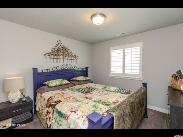 731 N RIFLEMAN DR Farmington, UT 84025 - MLS #: 1545996