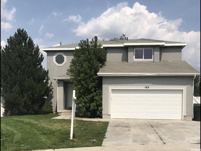 162 S SKYLINE DR, Heber City UT 84032