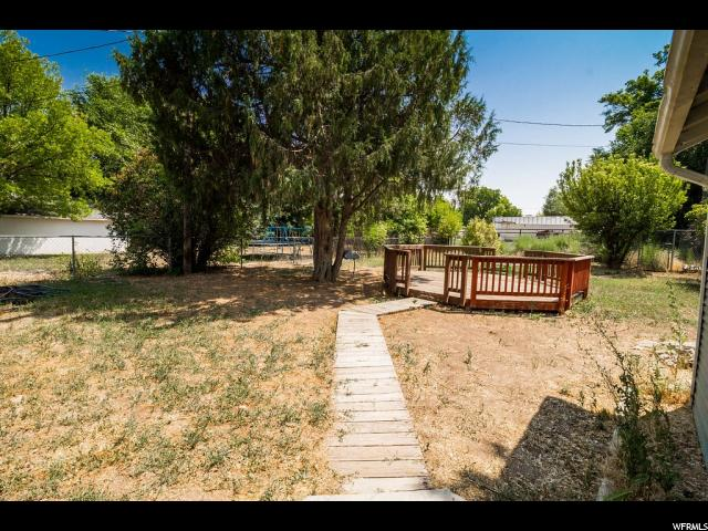 452 E 200 Vernal, UT 84078 - MLS #: 1546025