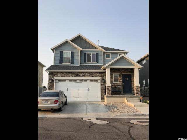 1235 E NABELLA DR Fruit Heights, UT 84037 - MLS #: 1546026
