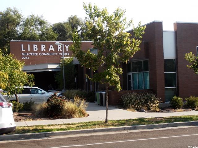 2114 E GEORGETOWN SQUARE Salt Lake City, UT 84109 - MLS #: 1546070