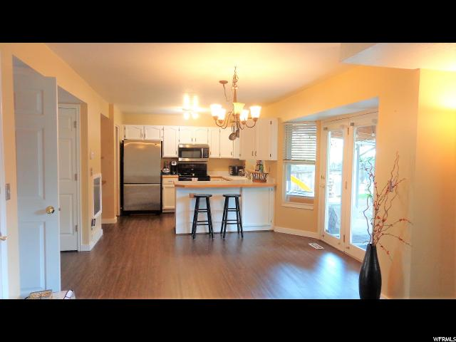 2383 S ORCHARD PL. Bountiful, UT 84010 - MLS #: 1546072
