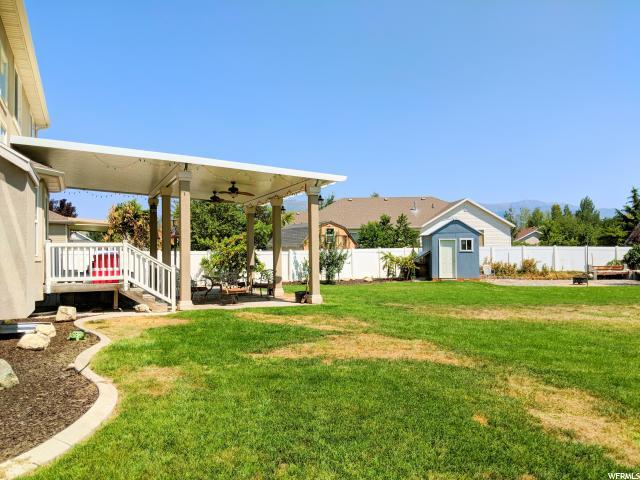 376 E 2200 CHELEMES Clearfield, UT 84015 - MLS #: 1546102