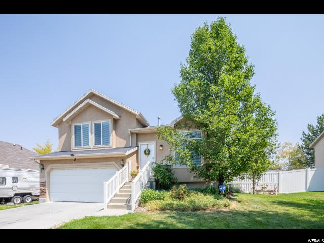 3913 S 6620 West Valley City, UT 84128 - MLS #: 1546114