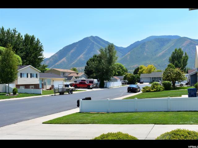 1334 S 2700 Spanish Fork, UT 84660 - MLS #: 1546116