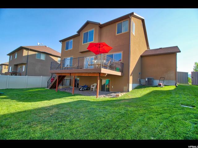 7682 N SILVER LAKE PKWY Eagle Mountain, UT 84005 - MLS #: 1546131