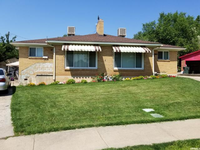 2909 ORCHARD CIR Ogden, UT 84403 - MLS #: 1546132
