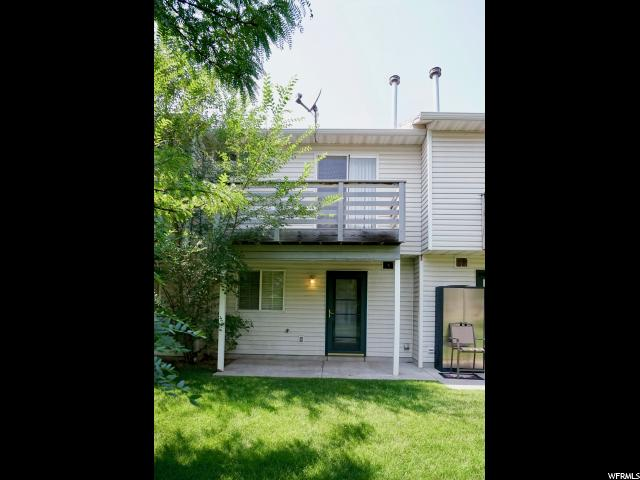 1680 S CANYONWOODS DR Ogden, UT 84404 - MLS #: 1546141
