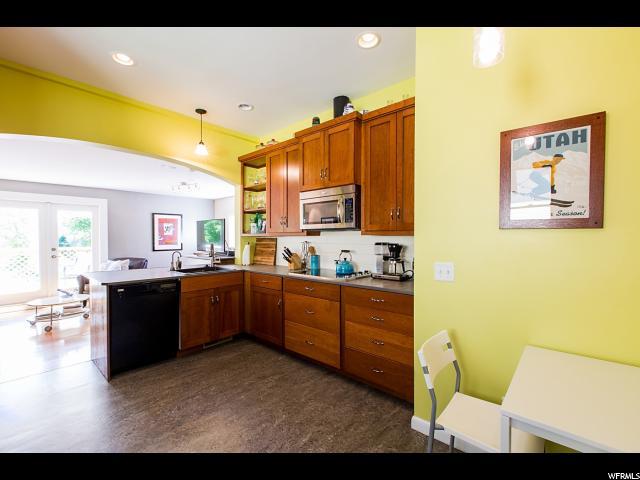 1116 E 3RD AVE Salt Lake City, UT 84103 - MLS #: 1546150