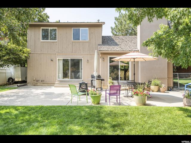 10977 PLEASANT HILL CIR Sandy, UT 84092 - MLS #: 1546169