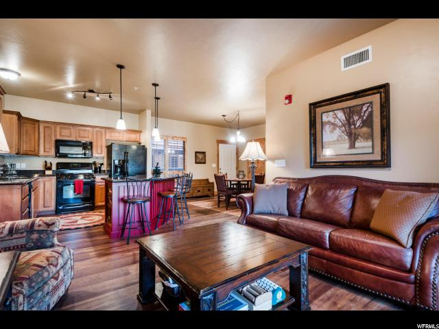 5569 N OSLO LN Unit 3303 Park City, UT 84098 - MLS #: 1546174
