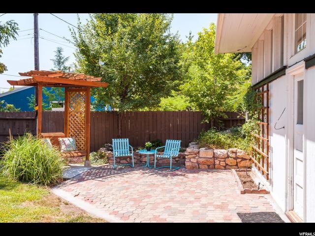 780 E LOGAN AVE Salt Lake City, UT 84105 - MLS #: 1546175