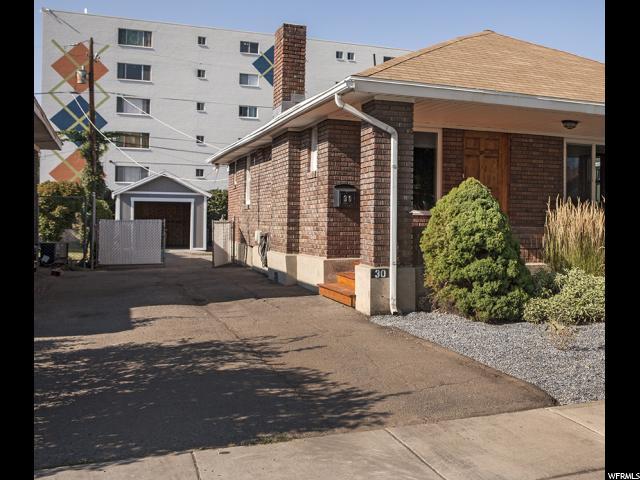 30 W LAYTON AVE Salt Lake City, UT 84115 - MLS #: 1546194