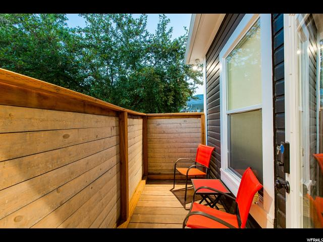 634 E GARFIELD AVE Salt Lake City, UT 84105 - MLS #: 1546199