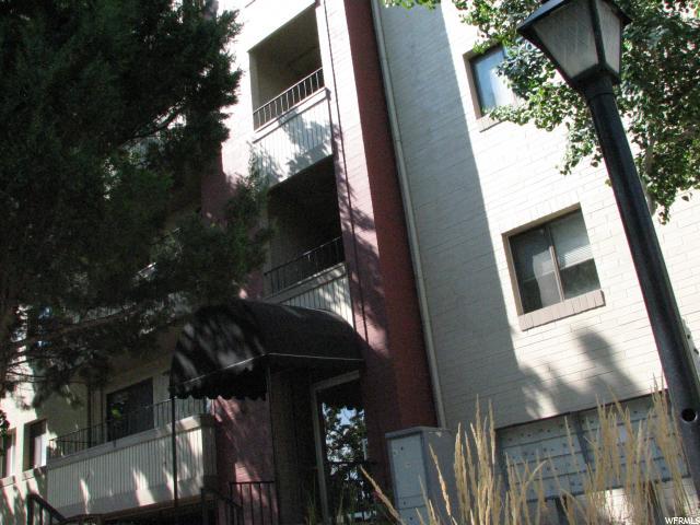 339 E 600 Unit 1301 Salt Lake City, UT 84111 - MLS #: 1546202