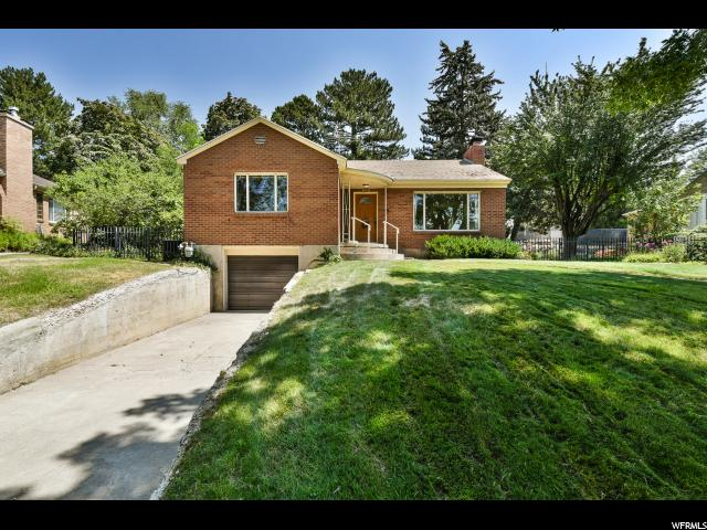 2873 S WAINWRIGHT RD. RD Salt Lake City, UT 84109 - MLS #: 1546204