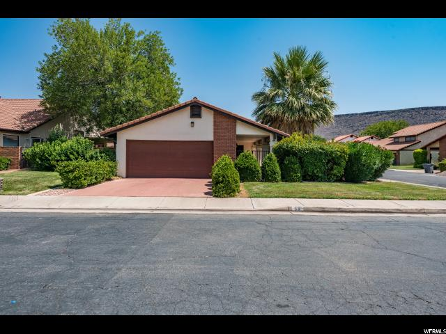 545 S VALLEY VIEW DR, St. George UT 84770