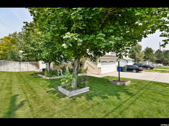 4138 S 6000 West Valley City, UT 84128 - MLS #: 1546218