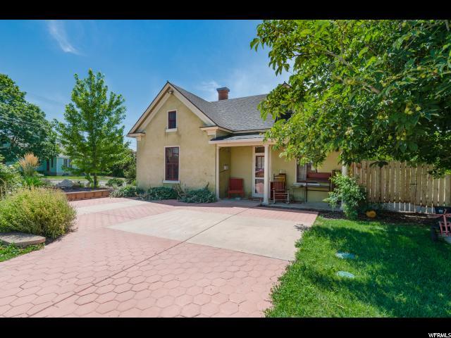 105 N 300 Brigham City, UT 84302 - MLS #: 1546224