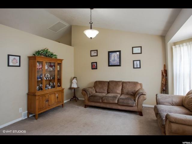 5950 CLOVER CREEK LN Salt Lake City, UT 84118 - MLS #: 1546242