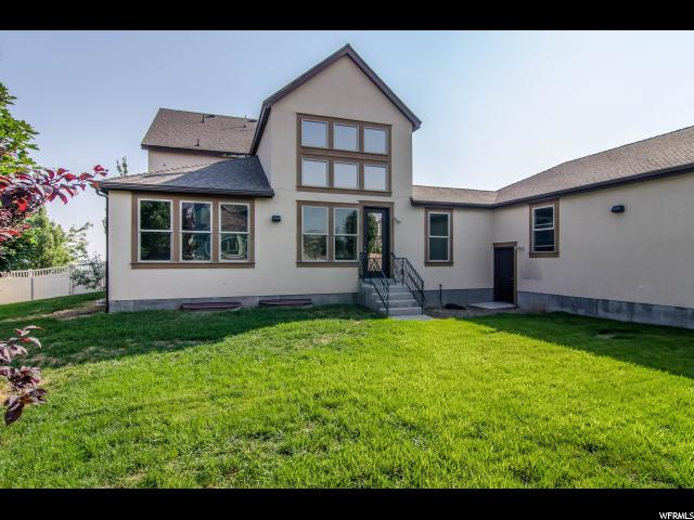 10592 S IRON MOUNTAIN DR South Jordan, UT 84009 - MLS #: 1546250