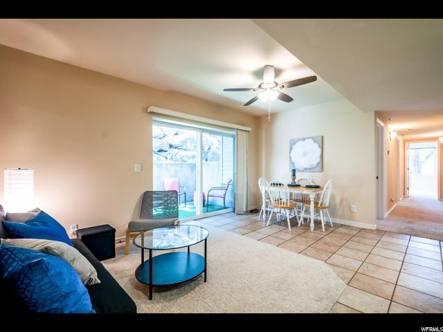 543 S 900 Unit B-2 Salt Lake City, UT 84102 - MLS #: 1546251