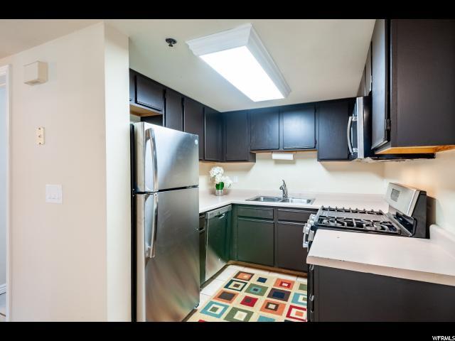 543 S 900 Unit B-2 Salt Lake City, UT 84102 - MLS #: 1546251