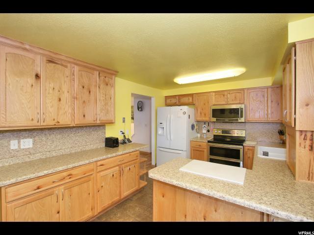 4111 S 3600 West Valley City, UT 84119 - MLS #: 1546252