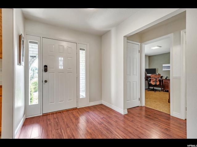 7514 S MONTEREY CIR Cottonwood Heights, UT 84093 - MLS #: 1546262