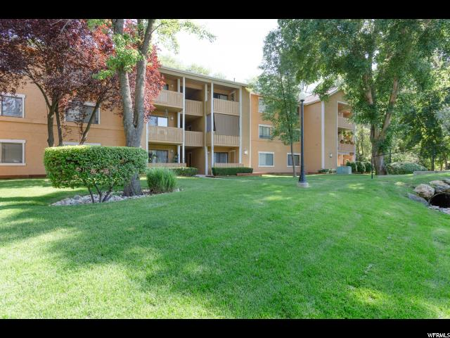1275 E SHADOW RIDGE DR Unit 10R Cottonwood Heights, UT 84047 - MLS #: 1546263