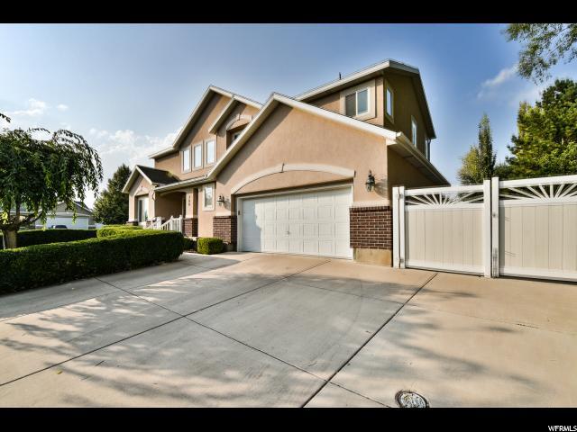 388 E CATTAIL CT Saratoga Springs, UT 84045 - MLS #: 1546267