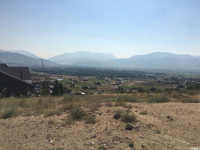 1054 N EXPLORER PEAK DR. (LOT 460) Heber City, UT 84032 - MLS #: 1546270