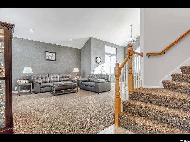 9578 HIGH MEADOW DR South Jordan, UT 84095 - MLS #: 1546284