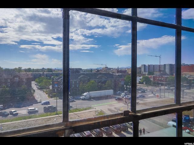 159 W 300 Unit 510 Salt Lake City, UT 84101 - MLS #: 1546293
