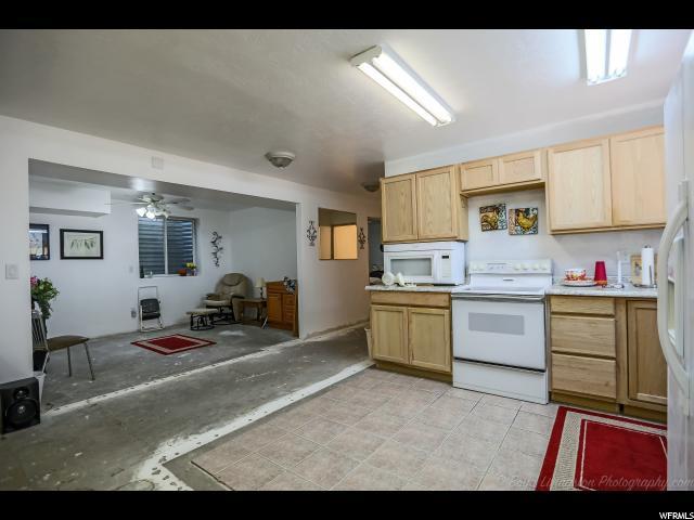 5715 N 1160 Winchester Hills, UT 84770 - MLS #: 1546297