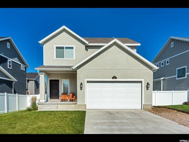 1113 S MEADOW WALK DR Heber City, UT 84032 - MLS #: 1546312