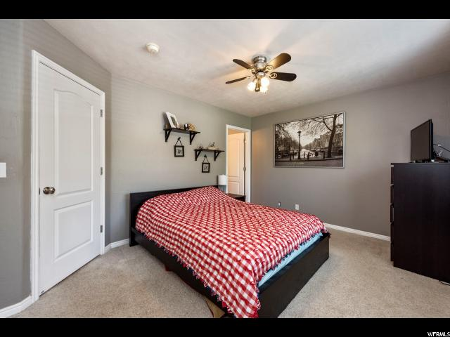 105 N PEREGRINE LN Unit 18 Bountiful, UT 84010 - MLS #: 1546314