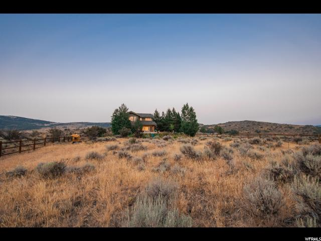 1050 E BLUFFS DR Unit 2 Woodland, UT 84036 - MLS #: 1546323