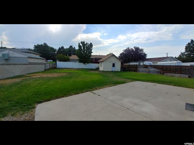 4376 S 3150 West Valley City, UT 84119 - MLS #: 1546325