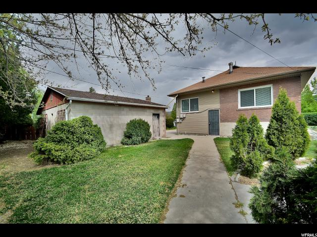 3740 S 200 Salt Lake City, UT 84115 - MLS #: 1546363