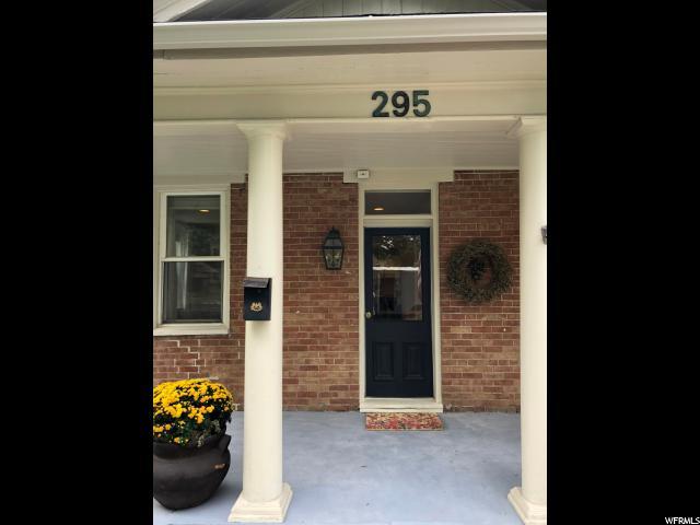 295 E CENTER ST Springville, UT 84663 - MLS #: 1546379