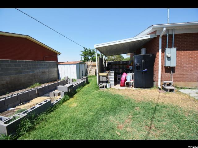 108 W 750 Clearfield, UT 84015 - MLS #: 1546380