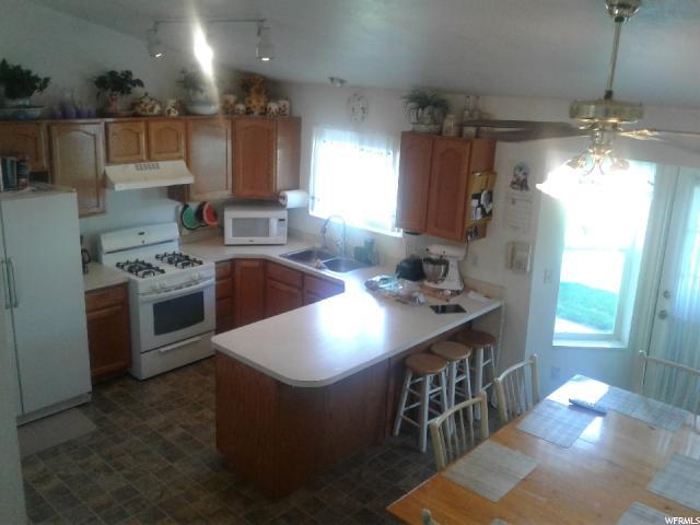 401 S 1480 Spanish Fork, UT 84660 - MLS #: 1546408