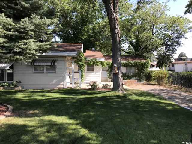239 E 300 Clearfield, UT 84015 - MLS #: 1546410