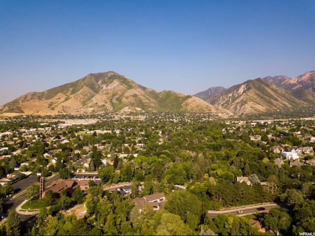 3500 S HILLSIDE LN Salt Lake City, UT 84109 - MLS #: 1546431