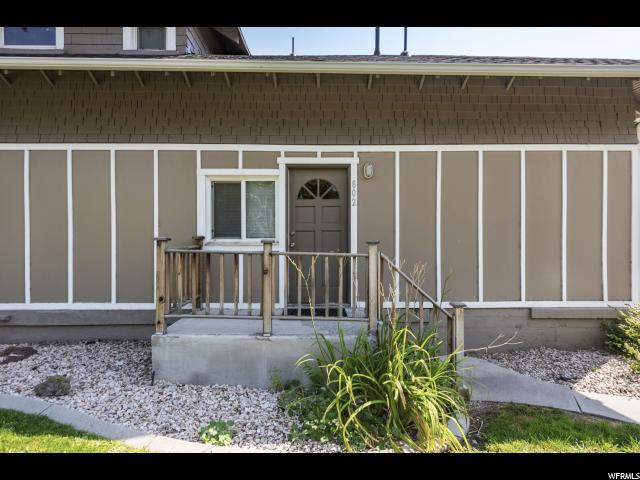 804 E BELMONT AVE Salt Lake City, UT 84105 - MLS #: 1546437